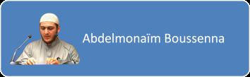 Abdelmonaïm boussenna
