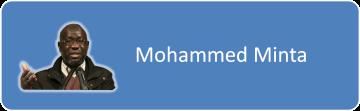 Mohamed Minta