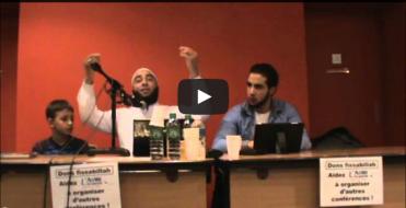 la demande de pardon logo VIDEO