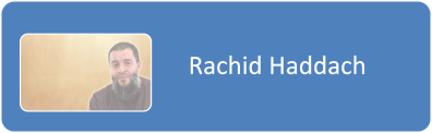 Rachid Haddach site